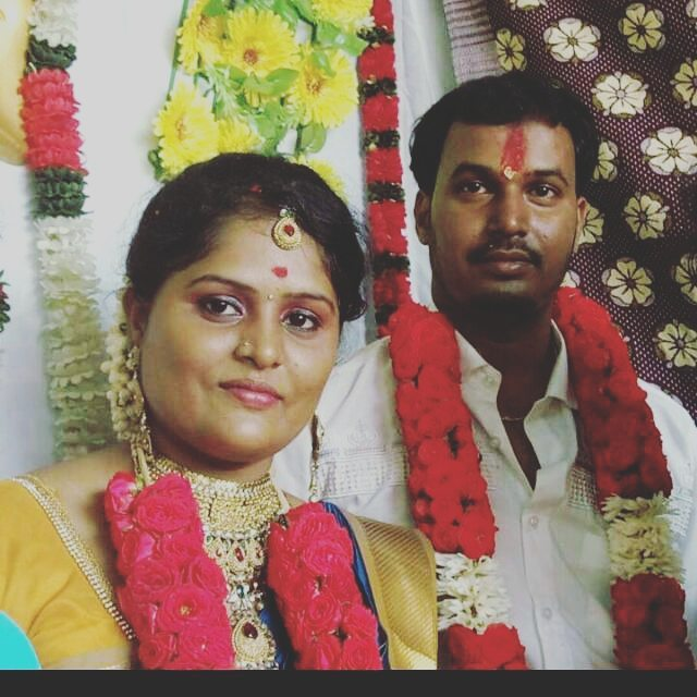 Vidhya & GokulRao
