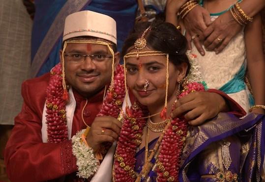 Hema Ajay & Ranasubhe