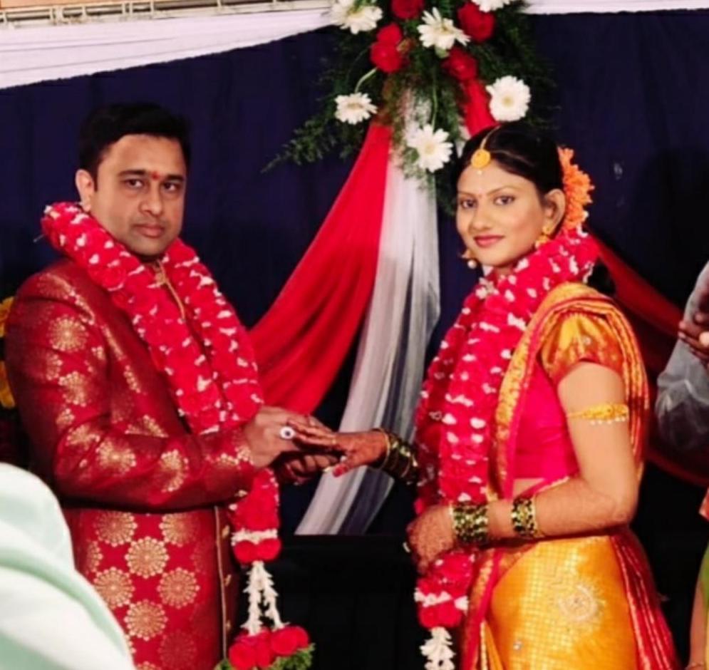 Kiran & Mahendraker