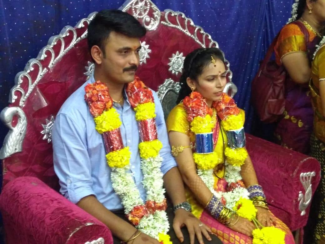 Manoj & Arthi