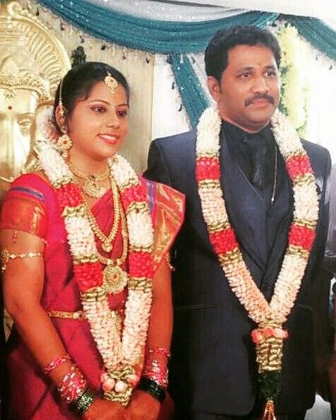 Nivetha & JainthKumar