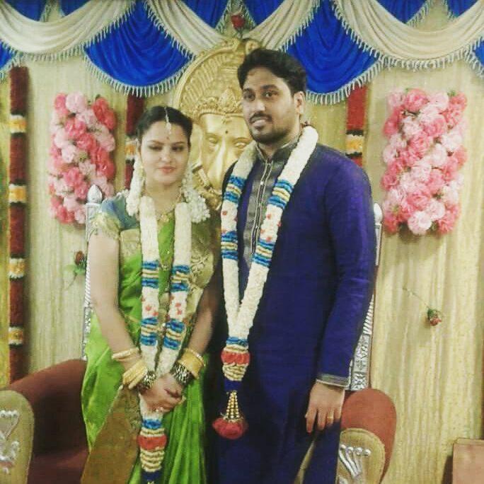 RajVanthi & Hariharan