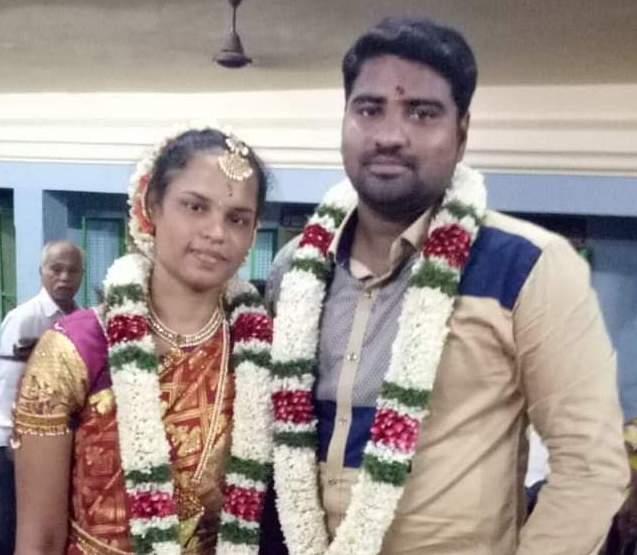 Rajesh Rao & Shanthini