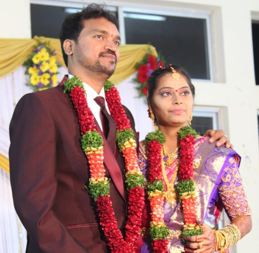 Yashwanth & Swapna